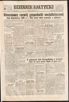 Dziennik Bałtycki, 1953, nr 21