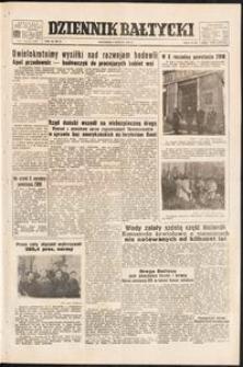 Dziennik Bałtyckii, 1953, nr 31