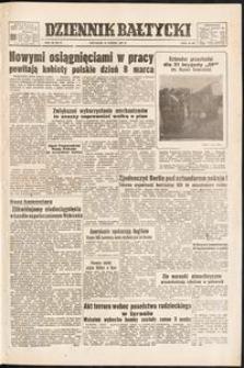Dziennik Bałtyckii, 1953, nr 37