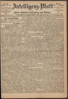 Inteligenz-Blatt für Stolp, Schlawe, Lauenburg und Bütow. Nr 51/1868 r.