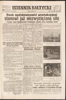 Dziennik Bałtycki, 1953, nr 47
