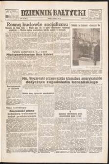 Dziennik Bałtycki, 1953, nr 54