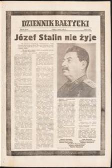 Dziennik Bałtycki, 1953, nr 56