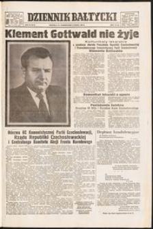 Dziennik Bałtycki, 1953, nr 64
