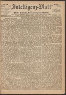 Inteligenz-Blatt für Stolp, Schlawe, Lauenburg und Bütow. Nr 53/1868 r.