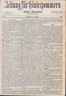 Zeitung für Hinterpommern (Stolper Wochenblatt) Nr. 9/1877