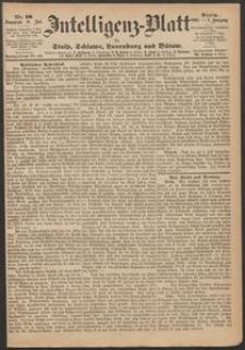 Inteligenz-Blatt für Stolp, Schlawe, Lauenburg und Bütow. Nr 56/1868 r.