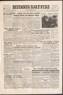 Dziennik Bałtycki, 1953, nr 288