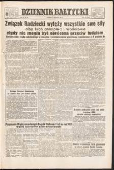 Dziennik Bałtycki, 1953, nr 304