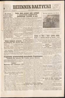 Dziennik Bałtycki, 1953, nr 305