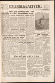 Dziennik Bałtycki, 1953, nr 307