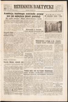 Dziennik Bałtycki, 1953, nr 84