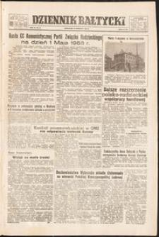 Dziennik Bałtycki, 1953, nr 96