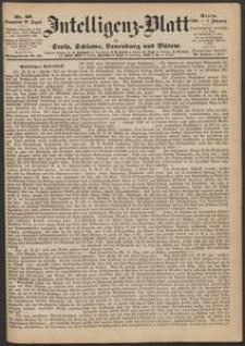 Inteligenz-Blatt für Stolp, Schlawe, Lauenburg und Bütow. Nr 68/1868 r.