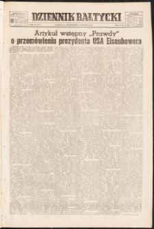 Dziennik Bałtycki, 1953, nr 99