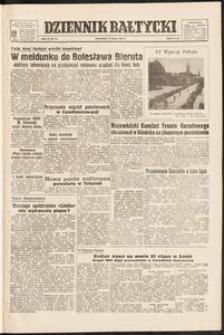 Dziennik Bałtycki, 1953, nr 114