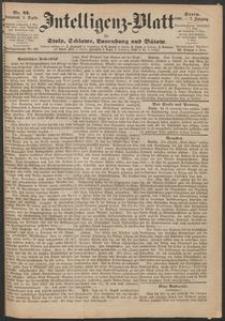 Inteligenz-Blatt für Stolp, Schlawe, Lauenburg und Bütow. Nr 72/1868 r.