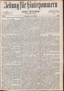 Zeitung für Hinterpommern (Stolper Wochenblatt) Nr. 42/1877