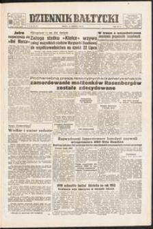 Dziennik Bałtycki, 1953, nr 146