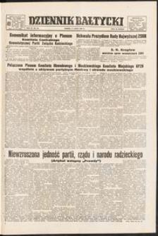 Dziennik Bałtycki, 1953, nr 164