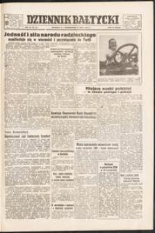 Dziennik Bałtycki, 1953, nr 165