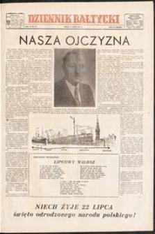 Dziennik Bałtycki, 1953, nr 173