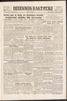 Dziennik Bałtycki, 1953, nr 190