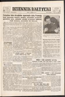 Dziennik Bałtycki, 1953, nr 191