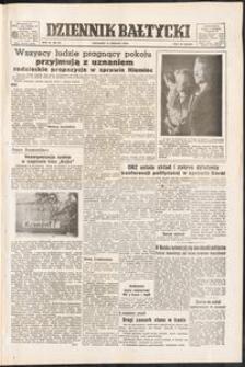 Dziennik Bałtycki, 1953, nr 198